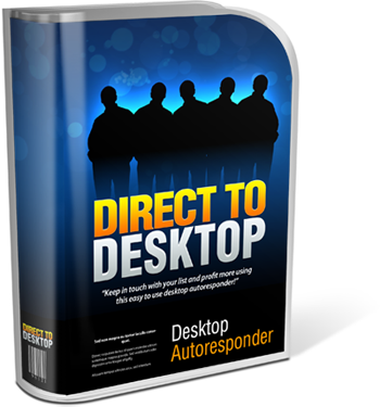 Direct To Desktop