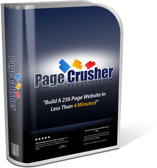 Page Crusher Software